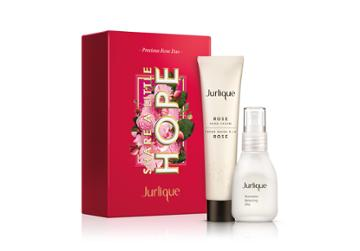 Jurlique Precious Rose Duo