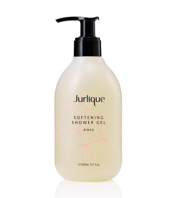 Jurlique Softening Rose Shower Gel