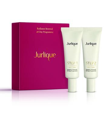 Jurlique Radiance Renewal 28 Day Program