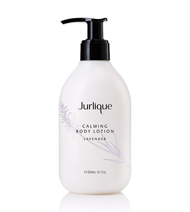 Jurlique Calming Lavender Body Lotion