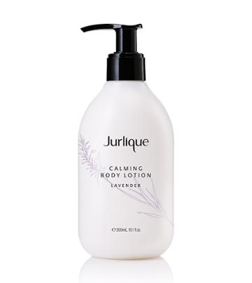 Jurlique Calming Lavender Body Lotion