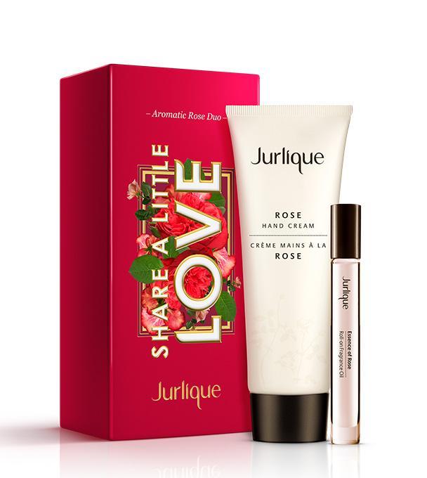 Jurlique Aromatic Rose Duo