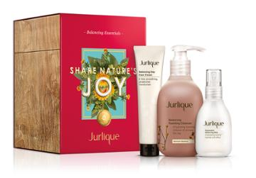 Jurlique Balancing Essentials