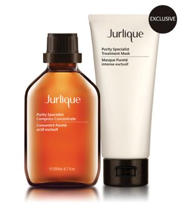 Jurlique Detoxifying Purity Specialist Set