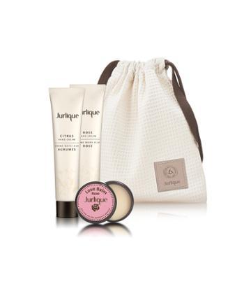 Jurlique Hand & Lip Starter Kit