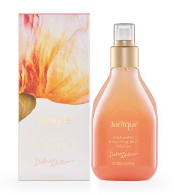 Jurlique Rosewater Balancing Mist Intense Limited Edition