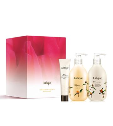 Jurlique Immersive Rituals Body Care Gift Set
