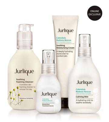 Jurlique Sensitive Ritual Set