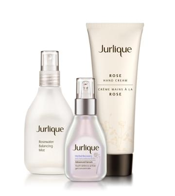 Jurlique The Iconic Collection