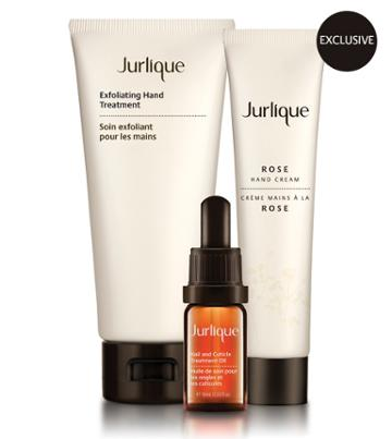 Jurlique Precious Hand Care Set
