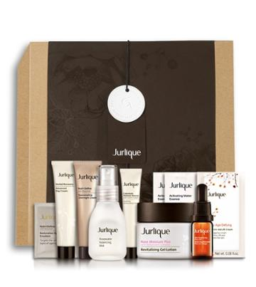 Jurlique Beauty Box Set