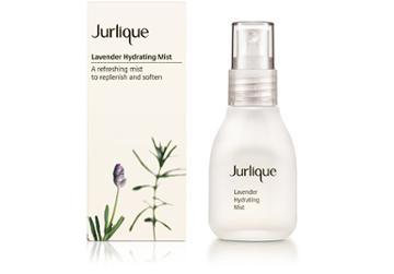Jurlique Lavender Hydrating Mist Travel Size