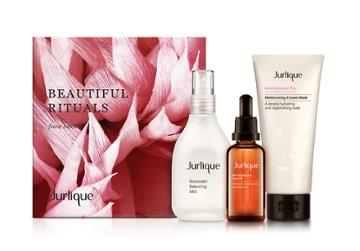 Jurlique Face Care Ritual