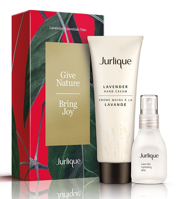 Jurlique Lavender Essentials Duo