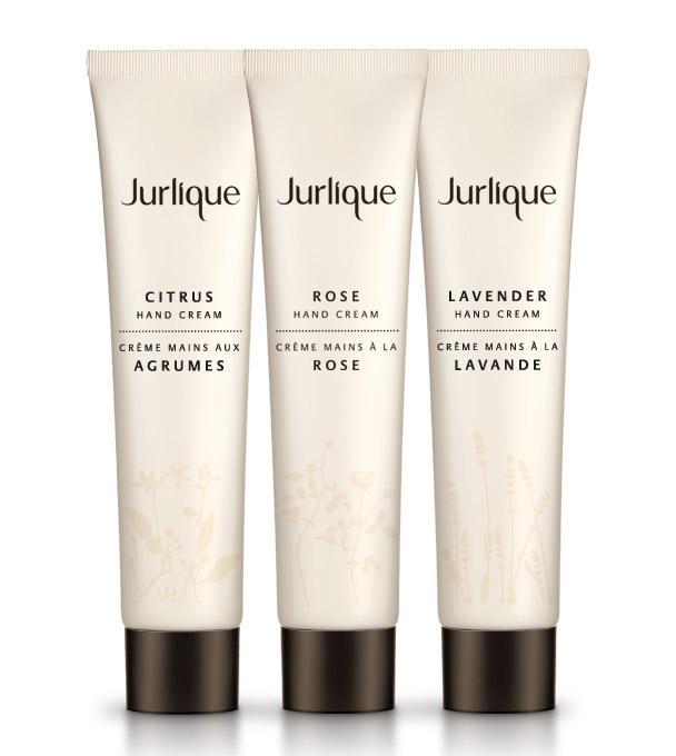 Jurlique Hand Care Trio