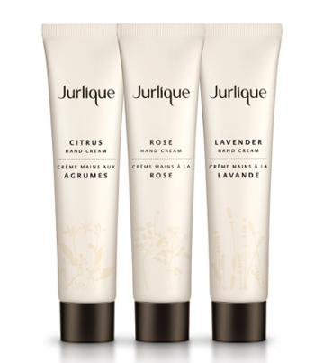 Jurlique Hand Care Trio