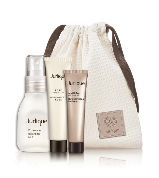 Jurlique Beauty Favorites Set