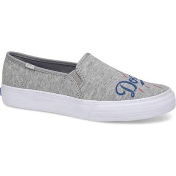 Keds Double Decker Mlb Dodgers, Size 8m Women Inchess Shoes