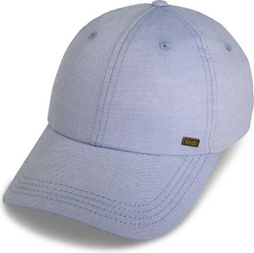 Keds Baseball Cap Keds Blue, Size One Size Women Inchess Shoes