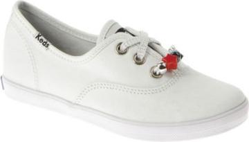 Keds Champion K Sneaker White, Size M Keds Shoes