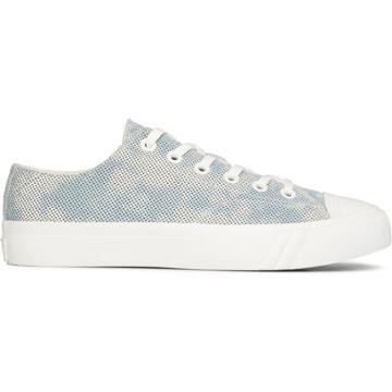 Pro-keds Unisex Royal Lo Perf Tie Dye Suede Blue, Size 4m Keds Shoes