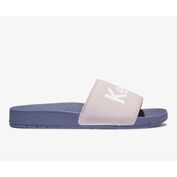 Keds Bliss Sandal Mauve, Size 6m Women Inchess Shoes