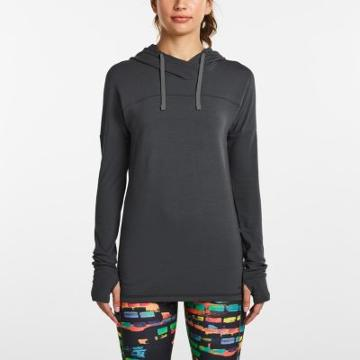 Keds Evolution Hoodie Carbon, Size Xs Women Inchess Shoes