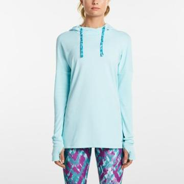 Keds Evolution Hoodie Polar Ice, Size Xs Women Inchess Shoes
