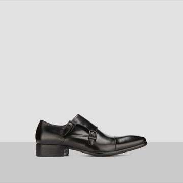 Kenneth Cole New York Regal Sole Loafer - Black