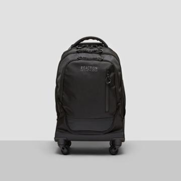 Kenneth Cole New York Roller Backpack - Black