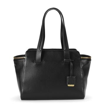 Kenmore Leather Tote