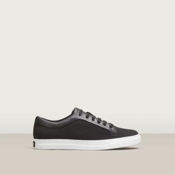 Kenneth Cole New York Double Knot Low-top Sneaker - Black