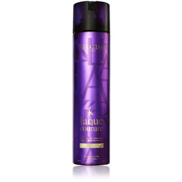 28.00 Usd Kerastase Laque Couture Strong Hold Hairspray For All Hair Styles 10 Fl Oz / 300 Ml