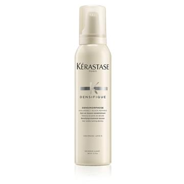 Kerastase Densifique Densimorphose Mousse For Thinning Hair 5.1 Fl Oz / 150 Ml