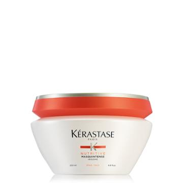 63.00 Usd Kerastase Nutritive Masquintense Thick Mask For Dry And Thick Hair 6.8 Fl Oz / 200 Ml
