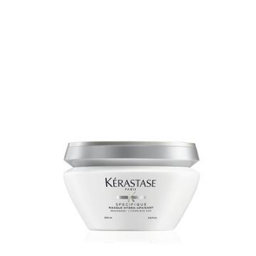 65.00 Usd Kerastase Specifique Masque Hydra Apaisant Renewing Gel Cream Mask For All Hair Types 6.8 Fl Oz / 200 Ml