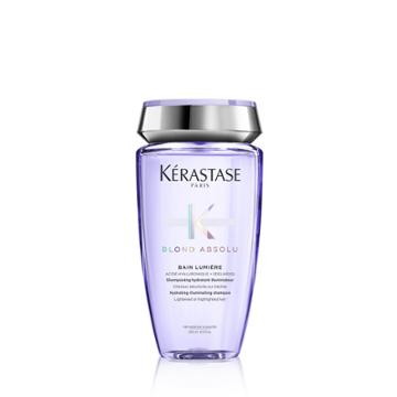 Kerastase Blond Absolu Bain Lumire Shampoo 8.5 Fl Oz / 250 Ml