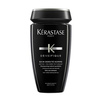 33.00 Usd Kerastase Densifique Bain Densite Homme Shampoo For Men 8.5 Fl Oz / 250 Ml