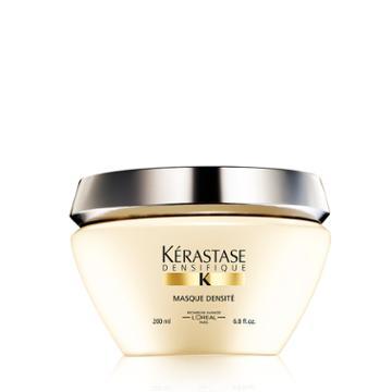 Kérastase Official Site Krastase Densifique Masque Densit - Replenishing Gel Masque