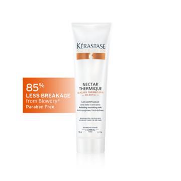 Kérastase Official Site Krastase Nutritive Nectar Thermique - Treatment For Very Dry Hair