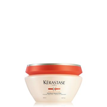 53.00 Usd Kerastase Nutritive Masque Magistral Mask For Severly Dry Hair 6.8 Fl Oz / 200 Ml