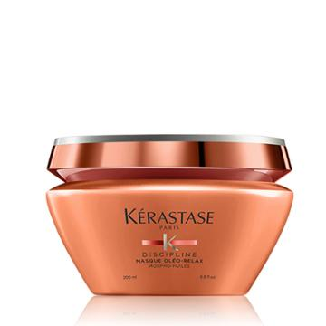 Kerastase Discipline Masque Oleo-relax Hair Mask 6.8 Fl Oz / 200 Ml