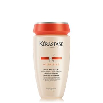 30.00 Usd Kerastase Nutritive Bain Magistral Shampoo For Severly Dry Hair 8.5 Fl Oz / 250 Ml