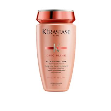 43.00 Usd Kerastase Discipline Bain Fluidealiste Sulfate Free Shampoo For Chemically Treated Hair 8.5 Fl Oz / 250 Ml