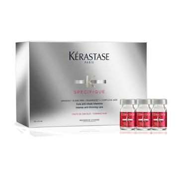 Kérastase Official Site Krastase Specifique Intensive Hair & Scalp Treatment - For Thinning Hair