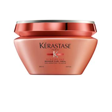 59.00 Usd Kerastase Masque Curl Ideal Mask For Curly Hair 6.8 Fl Oz / 200 Ml