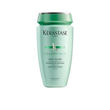 41.00 Usd Kerastase Volumifique Bain Volumifique Shampoo For Normal And Fine Hair 8.5 Fl Oz / 250 Ml