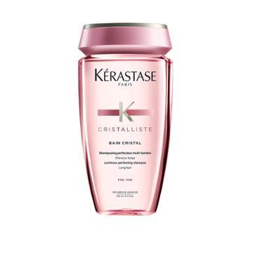 41.00 Usd Kerastase Cristalliste Bain Cristal Fine Shampoo For Long, Fine Hair 8.5 Fl Oz / 250 Ml