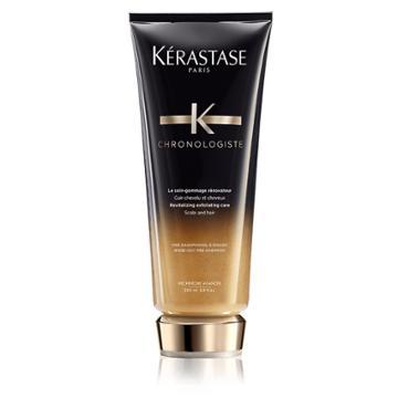 Kerastase Chronologiste The Gommage Pre Shampoo Scalp Treatment 6.8 Fl Oz / 200 Ml