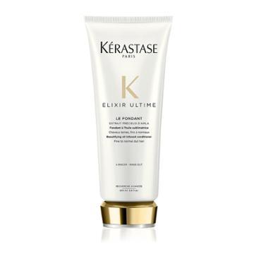 Kerastase Elixir Ultime Le Fondant Conditioner For Fine Hair 6.8 Fl Oz / 200 Ml